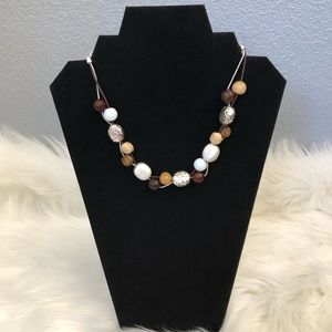 Chico's Fall Necklace